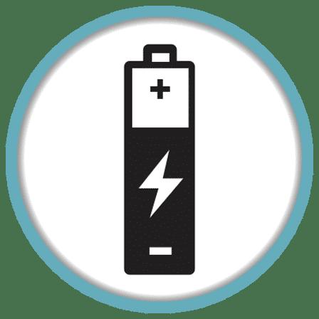 Kvalitet og sikkerhed står højt på listen hos Smokeus.dk, især når det kommer til Batterier