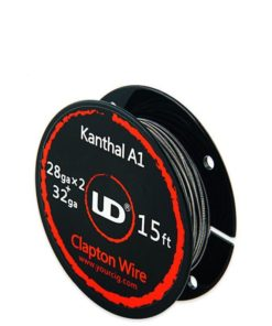 UD Clapton kanthal A1 Wire