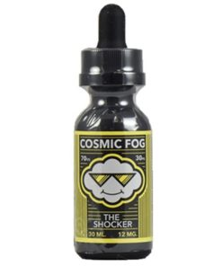Cosmic Fog E-Liquid - The Shocker