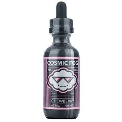 Cosmic Fog E-Liquid - Chewberry