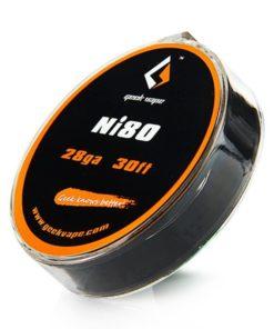 GeekVape Atomizer DIY Ni80 Tape Wire billede