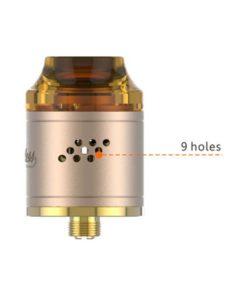 GeekVape Peerless RDA Tank - 9 holes air