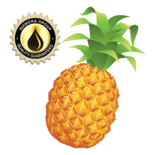 Inawera - e-flavour_pineapple