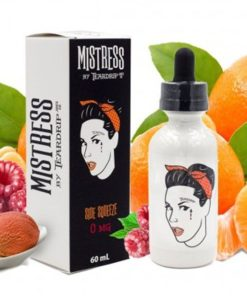 MISTRESS By Teardrip Juice Co E-Liquid - mistress-sidesqueeze