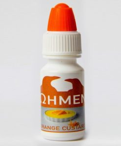 Ohmen - Orange Custard