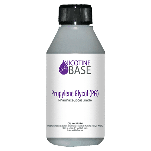 Base Propylene glycol