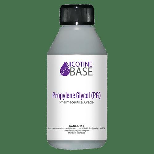 Base Propylene glycol
