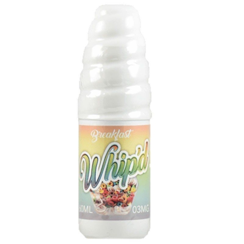 WHIP'D E-Liquid - Cereal