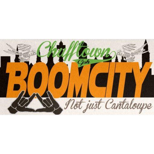 Boom City