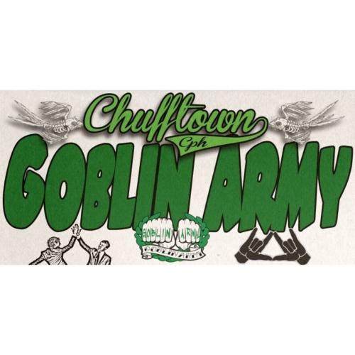 chuff-town-goblin