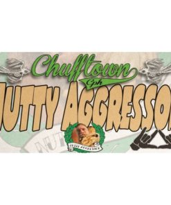 nutty agressor