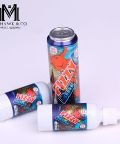 fizzy ejuice bull