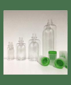 pet flasker