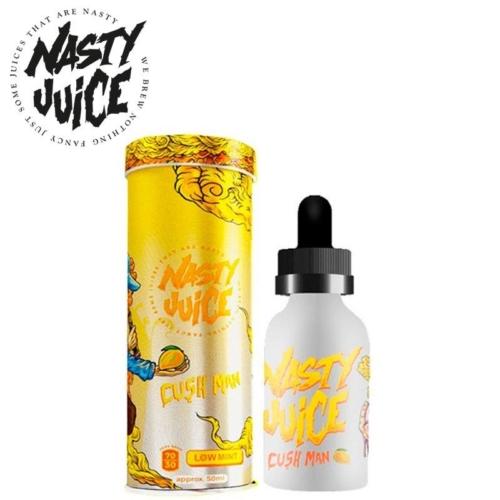 Nasty juice cush man