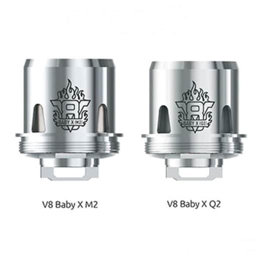 SMOK V8 Baby X Coil