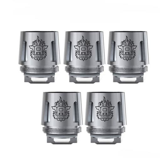 Smok v8 baby m2 5 pieces