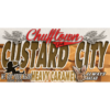chuff town custard city